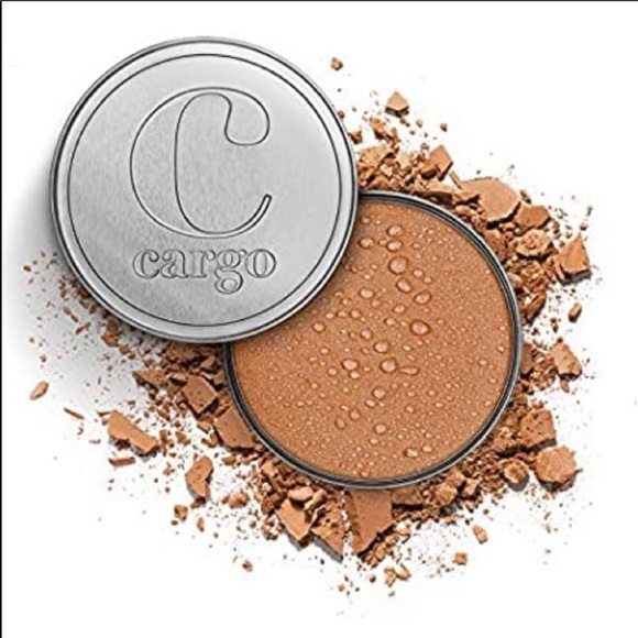Cargo Other - Cargo Cosmetics Swimmables Water Resistant Bronzer